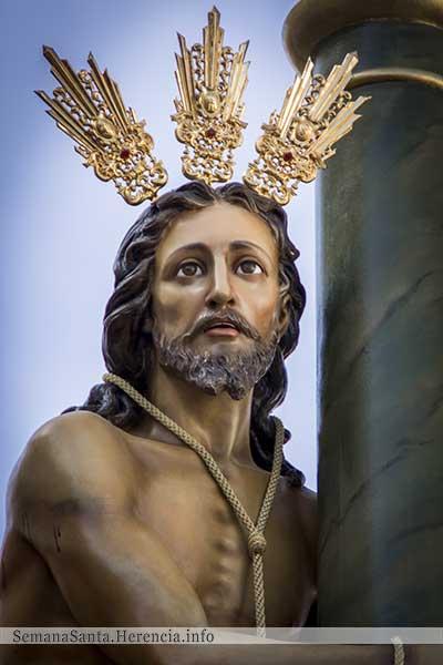 Flagelación de Nuestro Señor Jesucristo