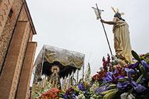 Domingo de resurrección - año 2013
