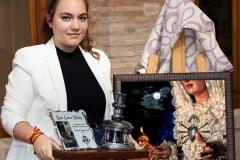 Leyre Gómez Molina - Cartel de la Semana Santa de Herencia 2019