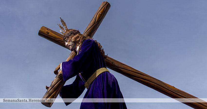 Semana Santa - Jesús de Nazareno - Procesión de los Siete Santos