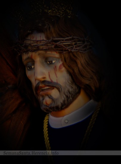 Jesús de Nazareno - Herencia