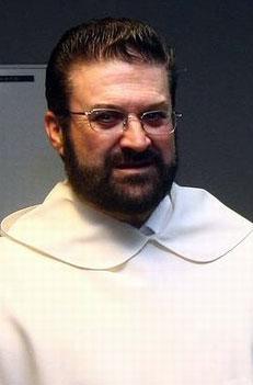 Jesús Viso Padre Mercedario