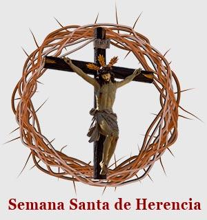 contacto semana santa de Herencia